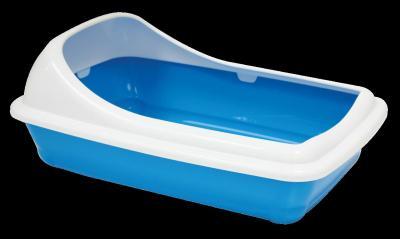 CROCI BORDER BIRBA tualetas 56x39x21.5cm