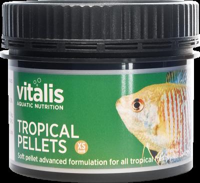 VITALIS Tropical Pellets (XS) 1mm 120g