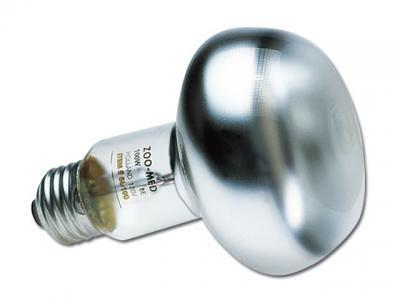 Terariumo lempa ropliams REPTY SPOT 100 W
