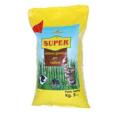 CROCI Kraikas graužikams SABBIA RODI SUPPER 5kg