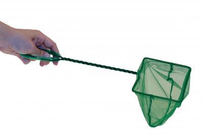 Sietelis žuvų gaudymui 8cm