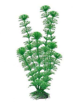AMTRA CABOMBA plastikinis augalas vidutinis 17cm