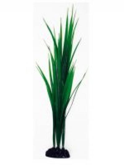 AMTRA BAMBOO plastikinis augalas mažas 13cm