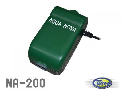 AQUA NOVA oro pompa 200l/h